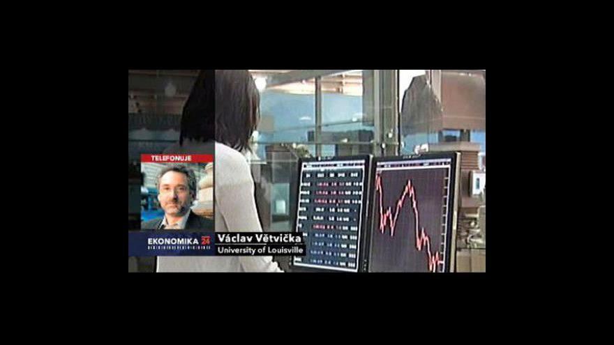 Video Rozhovor s Jaroslavem Vostatkem a Václavem Větvičkou