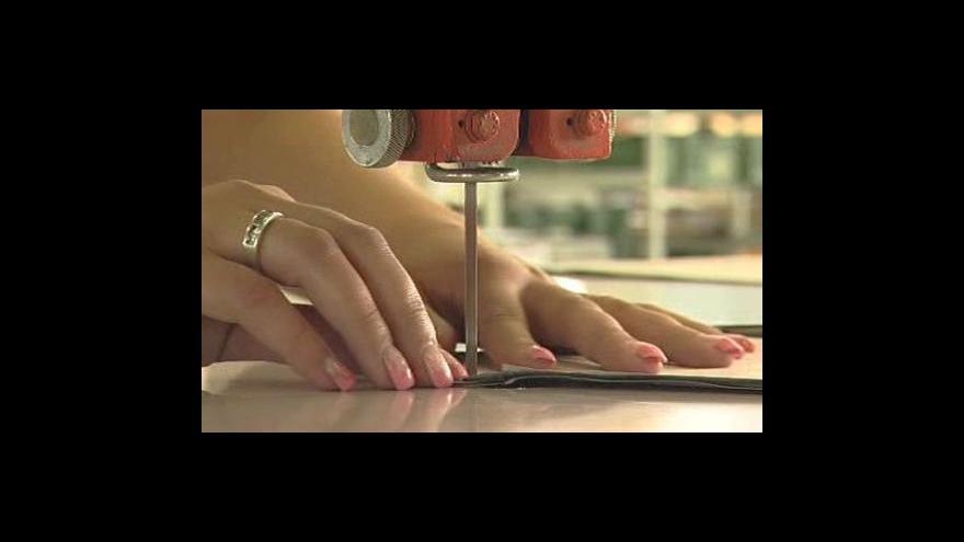 Video Rozhovor s Milanem Rozsivkou a Lucií Janotovou