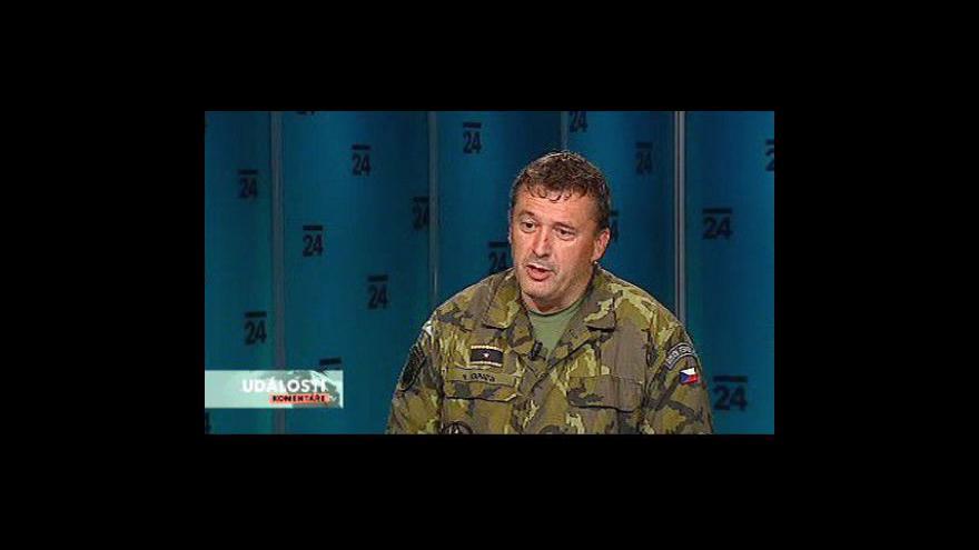 Video Rozhovor s Alešem Opatou a Janem Bartošem