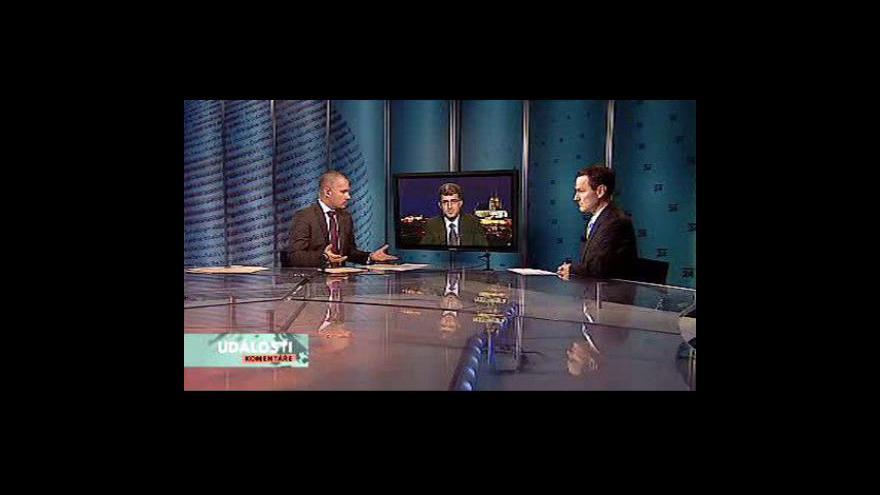 Video Rozhovor s Erikem Bestem a Muneebem Hasanem