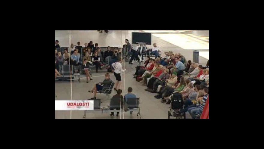 Video Reportáž Maria Kubaše a Petry Schubertové