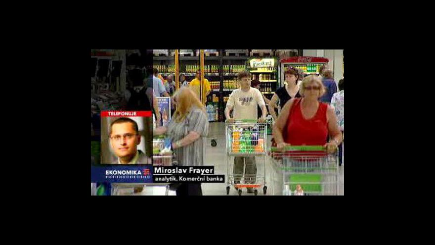 Video Rozhovor s Miroslavem Frayerem