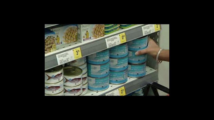 Video Srpnová inflace