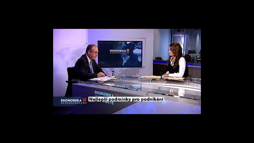 Video Rozhovor s Josefem Kotrbou