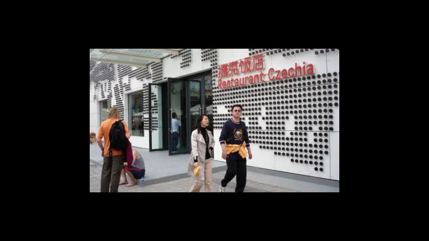 Video Reportáž o výstavě EXPO