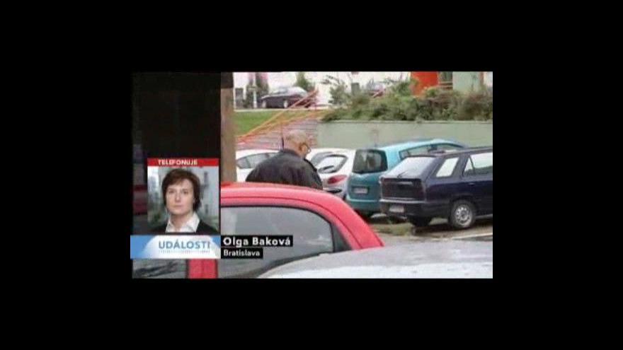 Video Reportáž o přepadení Čechů