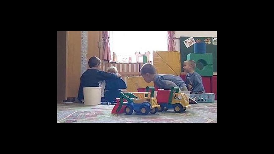 Video Lego hlásí nárůst zisku