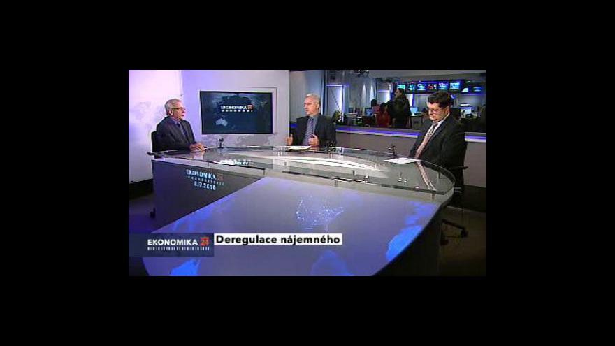 Video Rozhovor s Milanem Krčkem a Stanislavem Křečkem