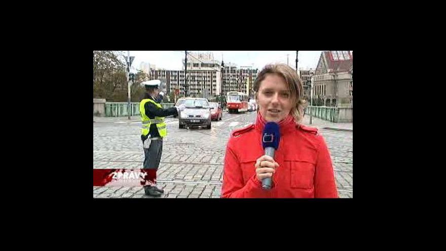 Video Reportáž Michaely Jendekové
