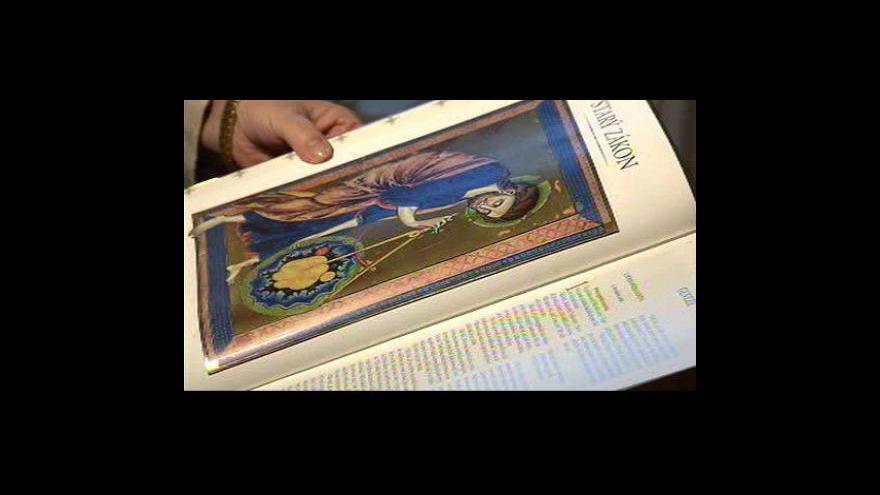 Video Rozhovor s arcibiskupem Dukou
