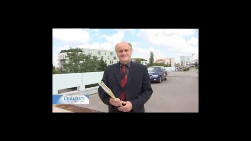 Video Reportáž o schůzce Kocába a Jocha