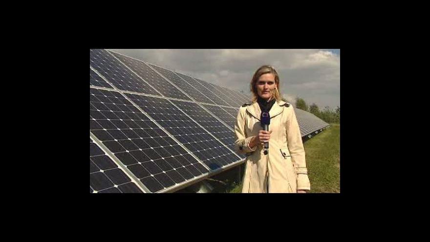 Video Reportáž Zuzany Luňákové