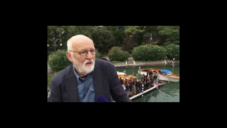 Video Rozhovor s Janem Švankmajerem