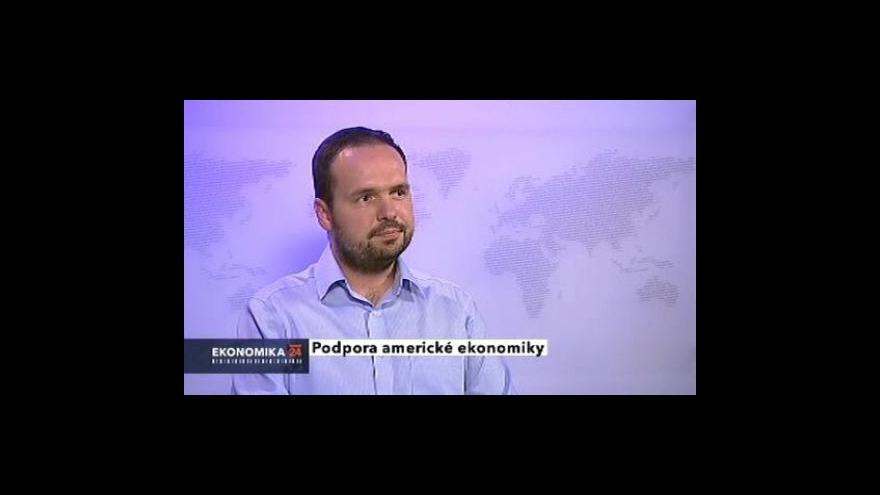 Video Komentář Jana Čermáka