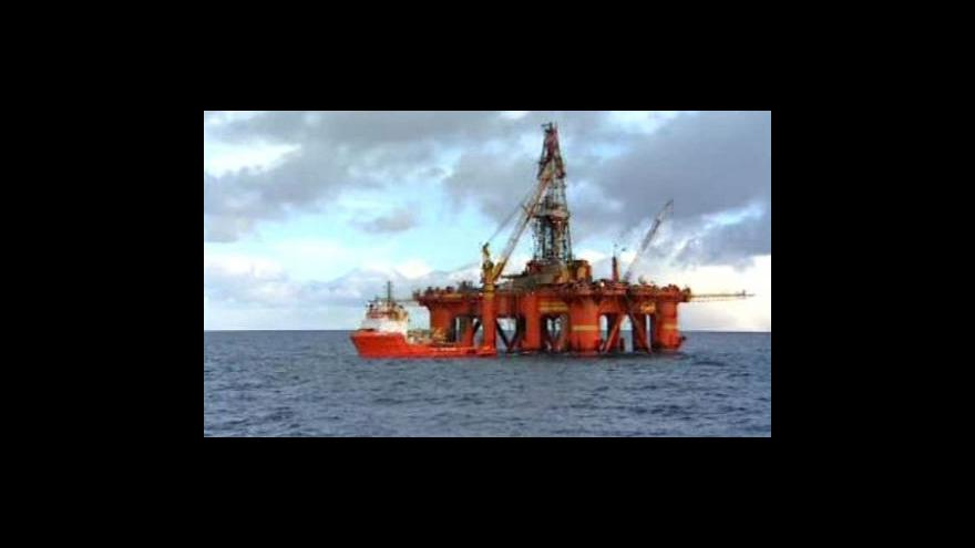 Video Petrobras nabídne akcie za 64 miliard dolarů