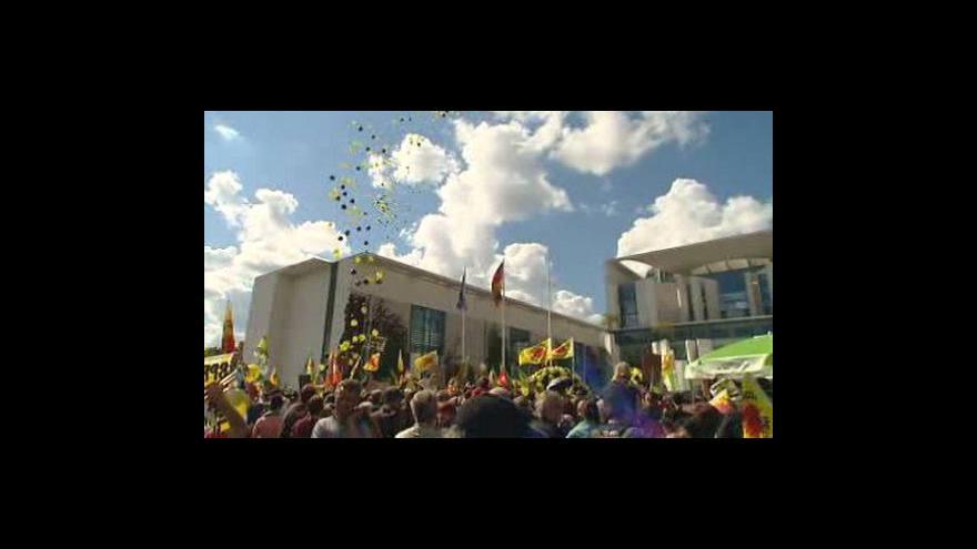 Video Rozhovor s odborníkem na jadernou energetiku Františkem Hezoučkým
