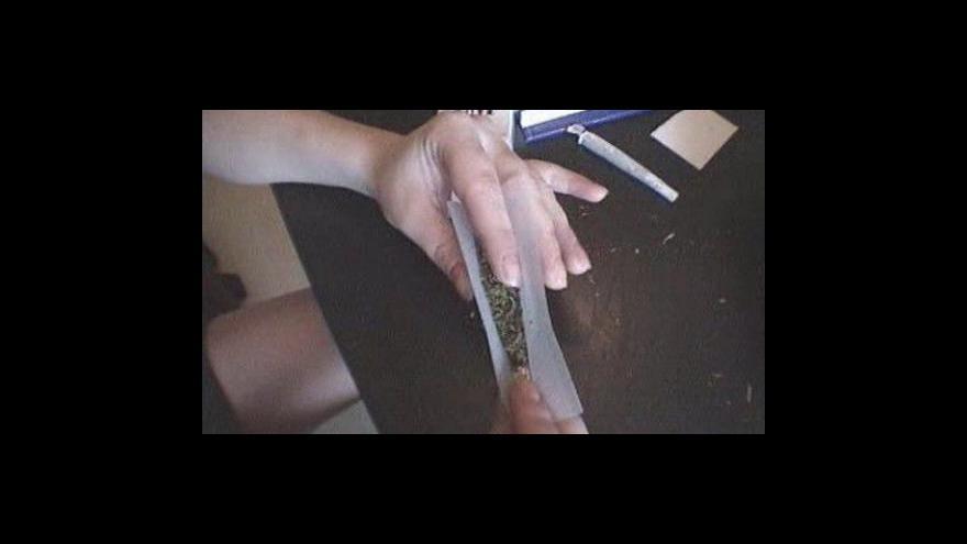 Video Reortáž Terezy Kručinské