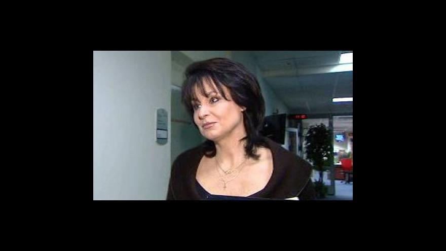 Video VV odmítají Veseckou v čele zastupitelství