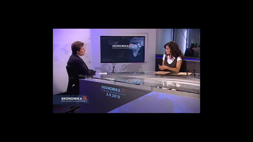 Video Rozhovor se advokátem Bohumírem Štědroněm