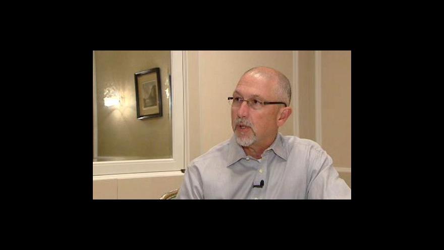 Video Rozhovor se Shanem Robisonem