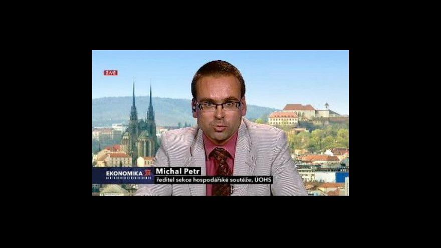 Video Rozhovor s Michalem Petrem