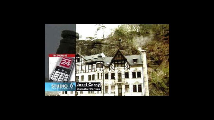 Video Rozhovor s Josefem Černým