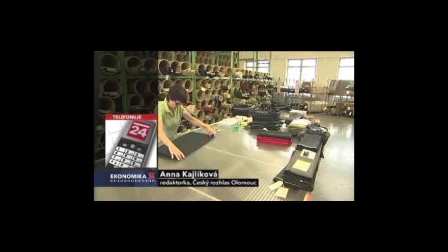 Video Telefonát Anny Kajlíkové