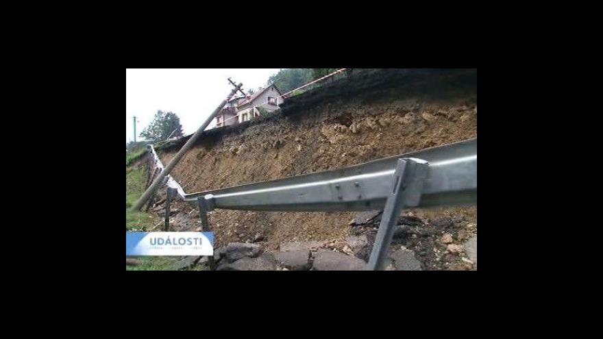 Video Obnovení vlakového spoje mezi Chrastavou a Libercem