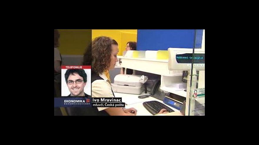 Video Rozhovor s Ivem Mravinacem