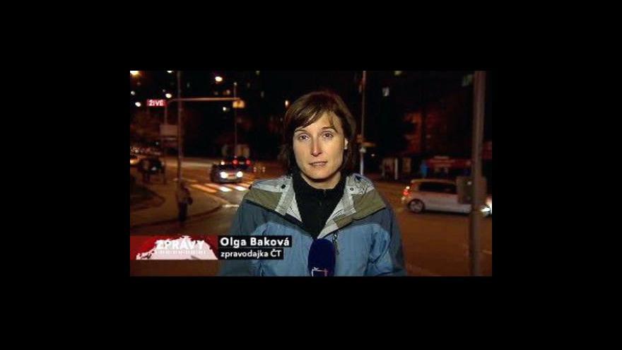 Video Telefonát Olgy Bakové