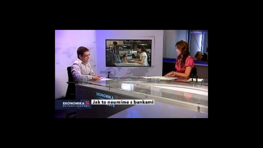 Video Rozhovor s Patrikem Nacherem