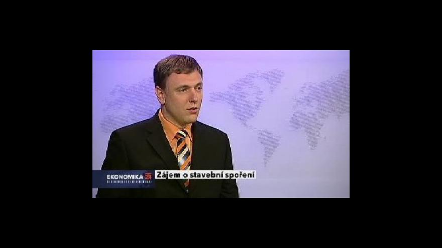 Video Rozhovor s Jiřím Šedivým