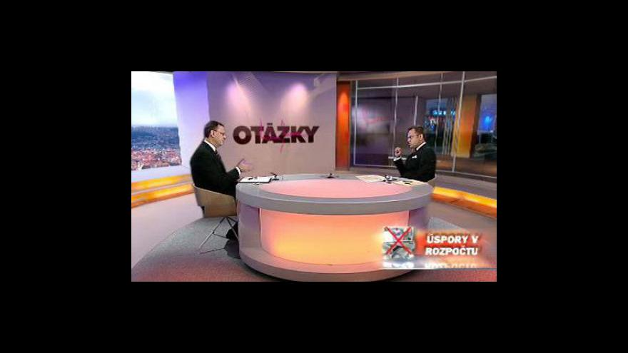 Video Reportáž Alice Schinabekové a Jana Hreňa