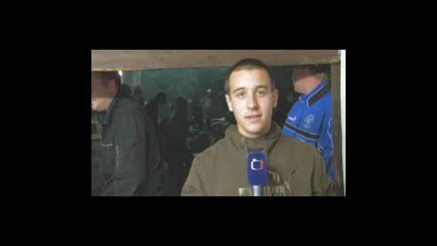 Video Reportáž Radka Pšurného a Jana Minkse