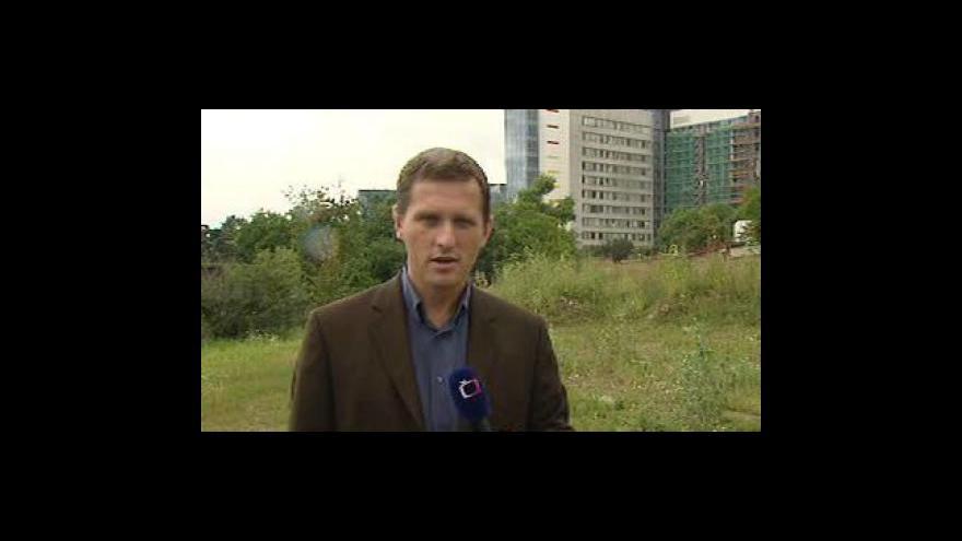 Video Reportáž Vladimíra Kořena a rozhovor s Ladislavem Machalou