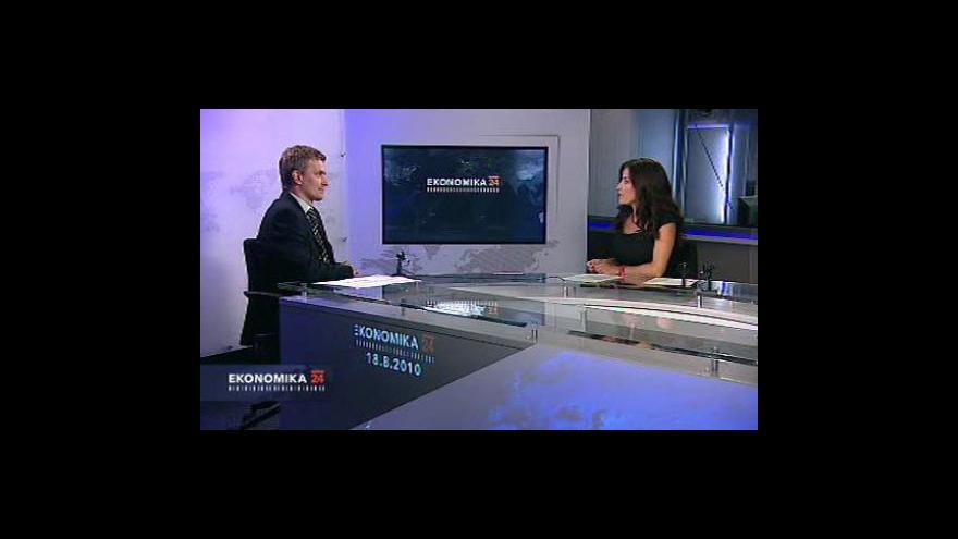 Video Rozhovor s Lubošem Svačinou