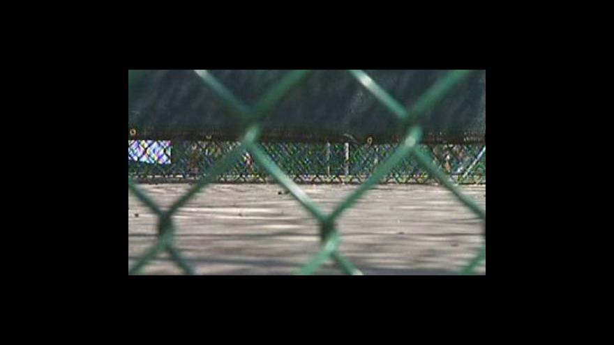 Video CIa má záznam výslechů teroristy z 11. září