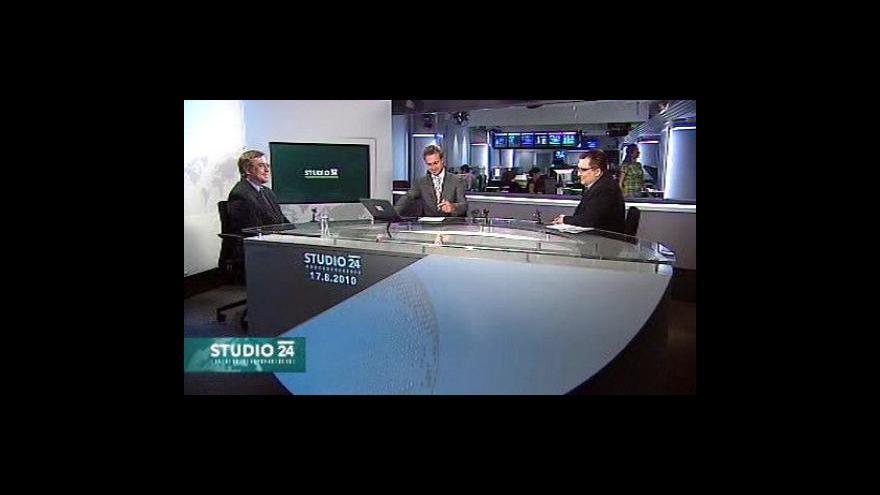 Video Rozhovor s Jiřím Janečkem a Pavlem Šimkem