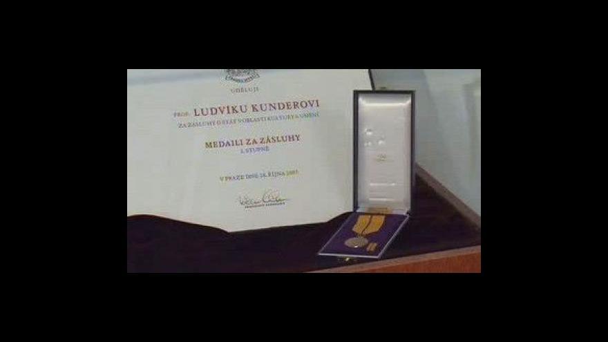 Video Na L. Kunderu vzpomíná šéfredaktor nakladatelství Host Miroslav Balaštík