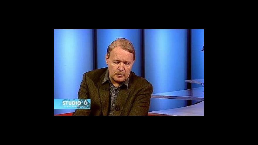 Video Rozhovor s Martinem Engelem