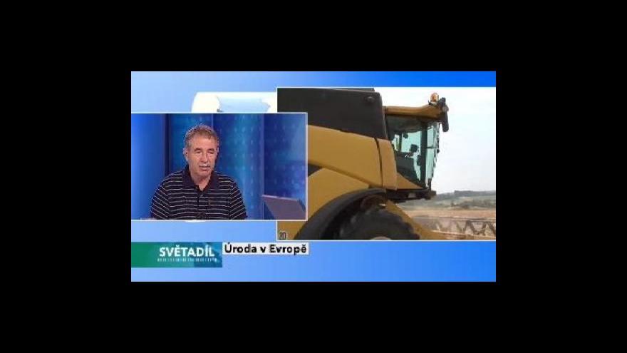 Video Rozhovor s Jindřichem Šnejdrlou