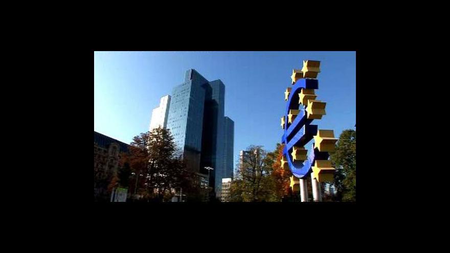 Video Vzmáhá se evropská, potažmo česká ekonomika?