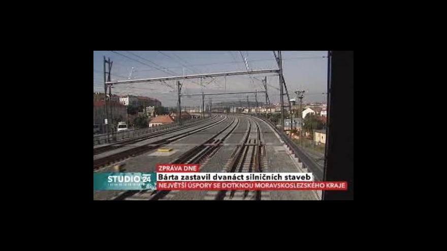 Video Rozhovor s Otakarem Vacínem a Martinem Fadrným