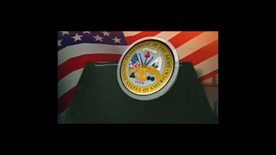 Video Pentagon šetří