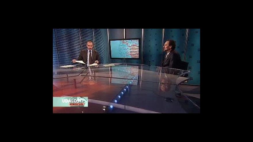 Video Rozhovor s R. Johnem, J. Mečířem a S. Eichlerem