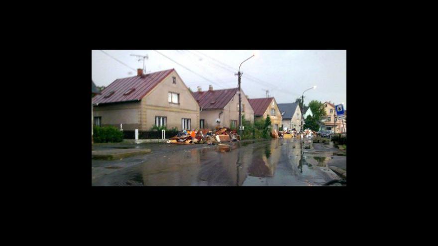 Video Rozhovor s Jiřím Klazanem a Milanem Káňou