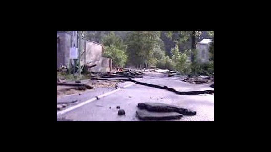 Video Situace v Chrastavě