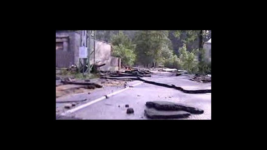 Video Situace v Lindavě