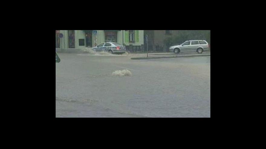 Video Situace na Liberecku