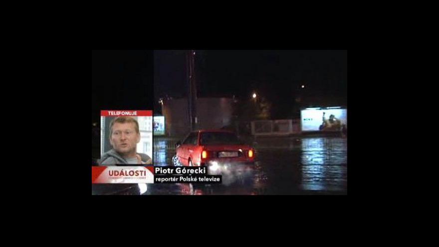 Video Telefonát Piotra Goreckého